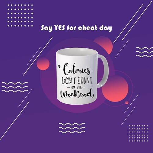 desain mug cantik
