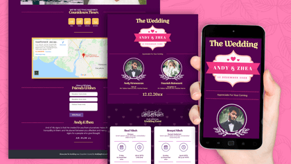 situs undangan kawin online