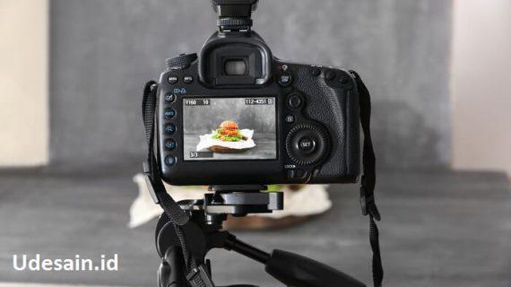 Jasa Foto Produk dan Video Shooting