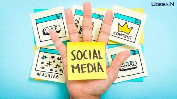 Jasa Konten Sosial Media Terbaik dan Terpercaya Seindonesia