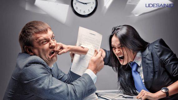 Tips Menghadapi Rekan Kerja Menyebalkan, Bagaimana Mengatasinya?