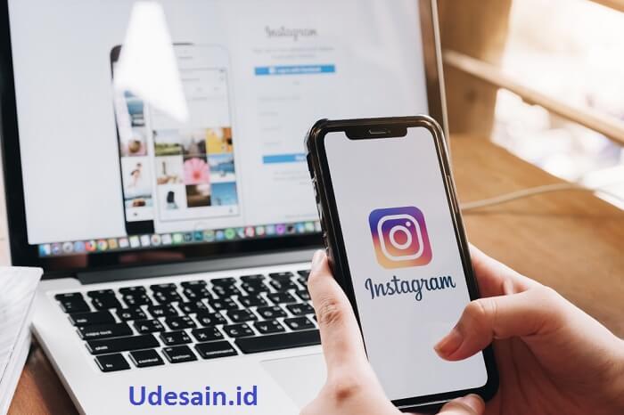 jasa desain konten instagram