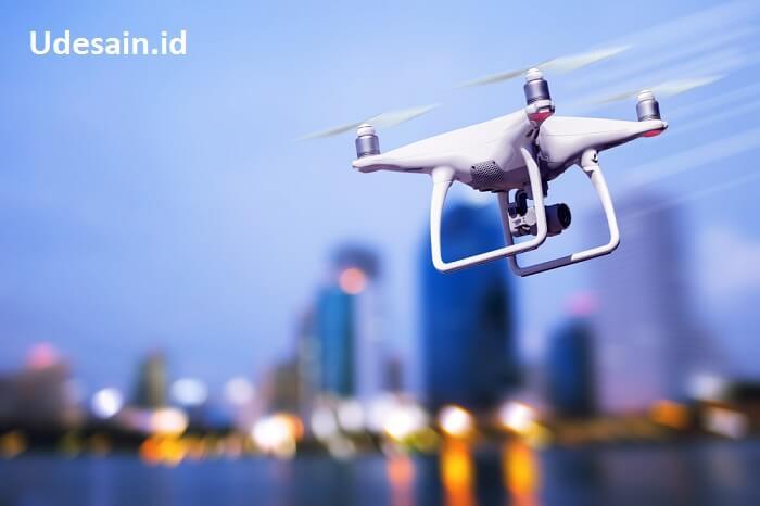 jasa rekaman drone dji mavic