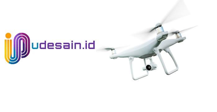 udesain drone