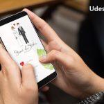 Harga Jasa Pembuatan Undangan Digital di Udesain Wedding
