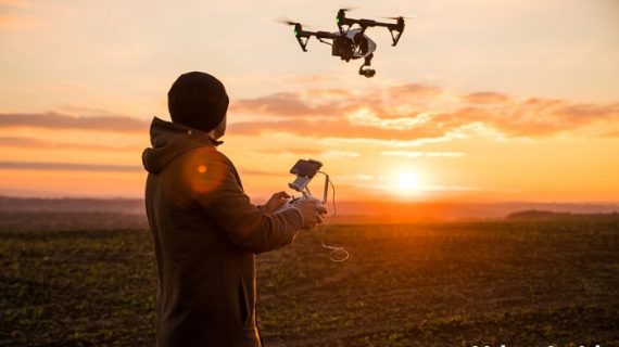 Jasa Pembuatan Video Drone untuk Semua Acara