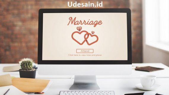 Kapan Harus Menggunakan Website Undangan Pernikahan Online?