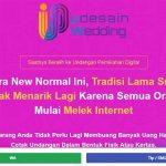 Buat Wedding Website Indonesia Undangan Digital Hanya Disini