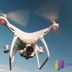 Pekerjaan yang Menggunakan Drone
